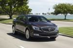 Picture of 2016 Buick LaCrosse V6 AWD