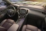 Picture of 2016 Buick LaCrosse Interior in Choccachino