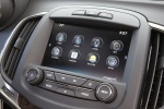 Picture of 2016 Buick LaCrosse Center Screen