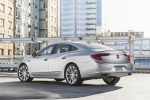 2017 Buick LaCrosse in Quicksilver Metallic - Static Rear Left View
