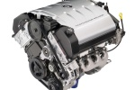 Picture of 2010 Buick Lucerne Super 4.6L V8 Northstar Engine