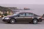 Picture of 2010 Buick Lucerne Super in Cyber Gray Metallic