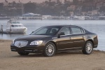 Picture of 2011 Buick Lucerne Super in Cyber Gray Metallic