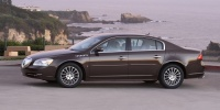Buick Lucerne - Reviews / Specs / Pictures / Prices