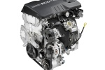 Picture of 2011 Buick Regal 2.4L 4-cylinder Engine
