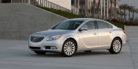 2011 Buick Regal CXL, Turbo Pictures
