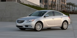 2011 Buick Regal Reviews / Specs / Pictures / Prices