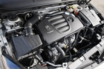 Picture of 2012 Buick Regal 2.0L turbocharged 4-cylinder Engine