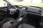 Picture of 2012 Buick Regal Interior in Ebony