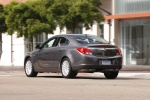 Picture of 2012 Buick Regal in Cyber Gray Metallic