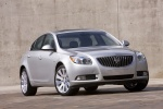 2012 Buick Regal in Quicksilver Metallic - Static Front Right View