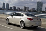 Picture of 2012 Buick Regal GS in Summit White