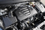 Picture of 2012 Buick Regal GS 2.0L turbocharged 4-cylinder Engine