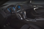 Picture of 2012 Buick Regal GS Interior in Ebony