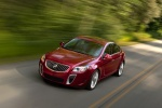 Picture of 2012 Buick Regal GS in Ruby Red Metallic