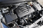 Picture of 2013 Buick Regal 2.0L turbocharged 4-cylinder Engine