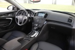Picture of 2013 Buick Regal Interior in Ebony