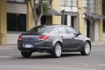 Picture of 2013 Buick Regal in Smoky Gray Metallic