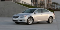 Buick Regal - Reviews / Specs / Pictures / Prices