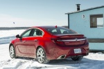 Picture of 2014 Buick Regal GS AWD in Crystal Red Tintcoat