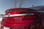 Picture of 2014 Buick Regal GS AWD Tail Light