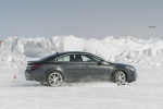 2014 Buick Regal GS AWD in Smoky Gray Metallic - Driving Side View