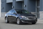 Picture of 2015 Buick Regal Turbo AWD in Black Diamond Tricoat