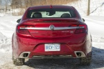 Picture of 2015 Buick Regal GS AWD in Crystal Red Tintcoat