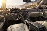 Picture of 2015 Buick Regal GS AWD Cockpit in Light Neutral