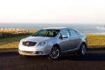 Picture of 2012 Buick Verano in Quicksilver Metallic