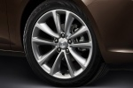Picture of 2012 Buick Verano Rim