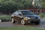 Picture of 2012 Buick Verano in Mocha Bronze Metallic