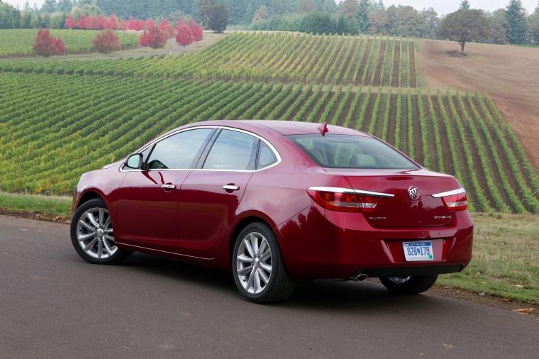 2013 Buick Verano Picture