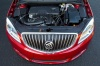 2013 Buick Verano 2.4L 4-cylinder Engine Picture