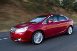 Picture of 2013 Buick Verano in Crystal Red Tintcoat