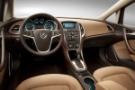 Picture of 2013 Buick Verano Cockpit in Cashmere