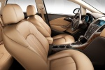 Picture of 2014 Buick Verano Front Seats in Cashmere