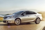 Picture of 2015 Buick Verano in Quicksilver Metallic