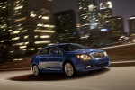 Picture of 2015 Buick Verano Turbo in Dark Sapphire Blue Metallic