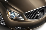 2015 Buick Verano Headlight