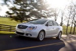 Picture of 2015 Buick Verano Turbo in White Diamond Tricoat