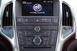 Picture of 2015 Buick Verano Center Stack