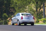 Picture of 2013 Cadillac ATS 3.6 in Radiant Silver Metallic