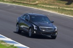 Picture of 2013 Cadillac ATS 2.0T in Black Diamond Tricoat