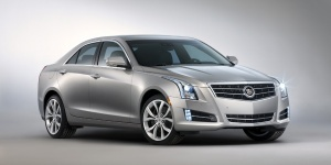 2013 Cadillac ATS Reviews / Specs / Pictures / Prices