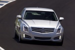 Picture of 2014 Cadillac ATS 3.6 in Radiant Silver Metallic