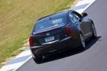 Picture of 2014 Cadillac ATS 2.0T in Black Diamond Tricoat