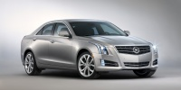 2014 Cadillac ATS Pictures
