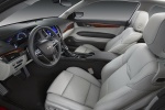 Picture of 2015 Cadillac ATS Coupe 3.6 Front Seats