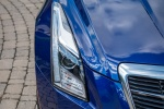 Picture of 2015 Cadillac ATS Coupe 2.0T Headlight